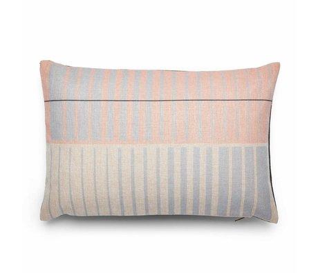 FÉST Air Cushion (FEST x Mae Engelgeer) Mehrfarben Baumwolle 30x45cm