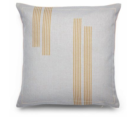FEST Amsterdam Cushion Sky (FEST x Mae Engelgeer) multicolor cotton 45x45cm