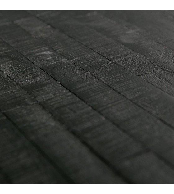 Schwarzes Holz bepurehome gemeinsame nutzung schwarzes holz couchtisch 38x120x60cm