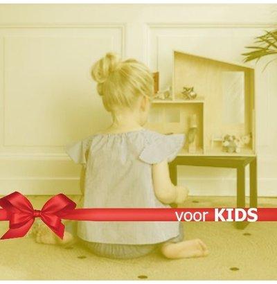 cadeautjes voor de KIDS