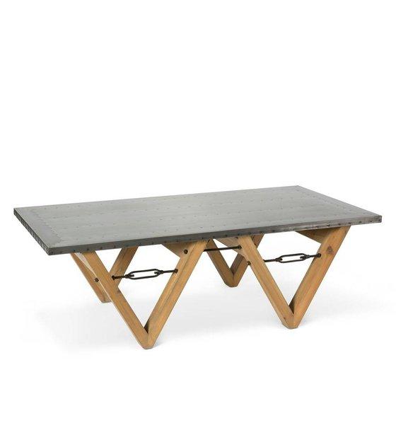 grand fan de lintrieur industriel dcouvrez notre table basse bix obeau la conception robuste donne toute pice un conflit du travail et un regard dur