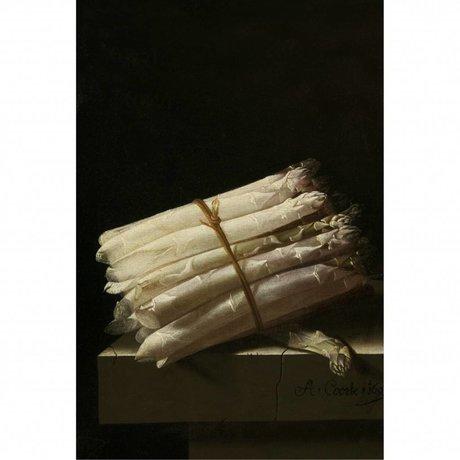KEK Amsterdam Houten paneel Glorious Food Asparagus XL 120x180cm