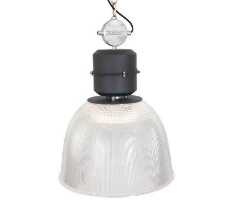 Anne Lighting Lampe à suspension Clearvoyant 41,5x210cm métal plastique transparent