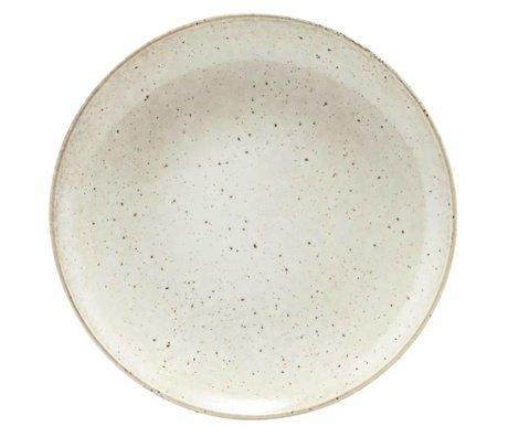 Housedoctor Essteller grau Keramik See 27