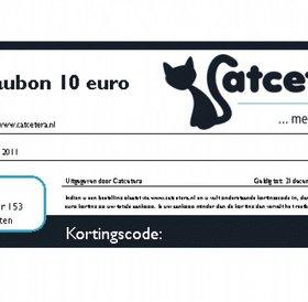 Cadeaubon Catcetera (per e-mail)