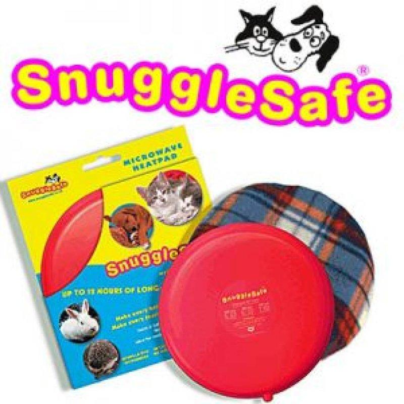 SnuggleSafe warmtemat
