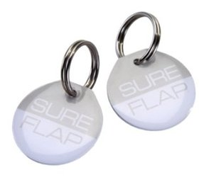 Sureflap Sureflap collar tags