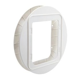 Sureflap Mounting adaptor Pet Door