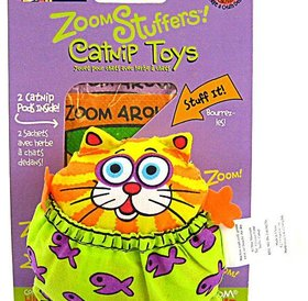 FatCat Zoom Stuffers