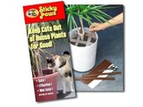 Sticky Paws Sticky Paws voor planten