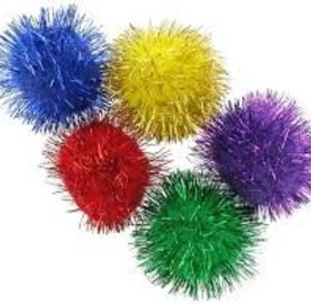 Pawise pompom ball