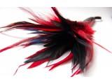 Flying Frenzy Turkey feathers