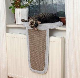 Trixie Ligplaats voor vensterbank met krabplank