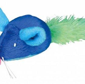 Trixie Mouse, plush