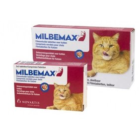 Milbemax cat