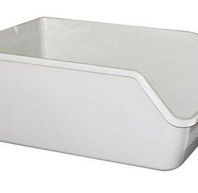 Litter Pan 61x45x25cm