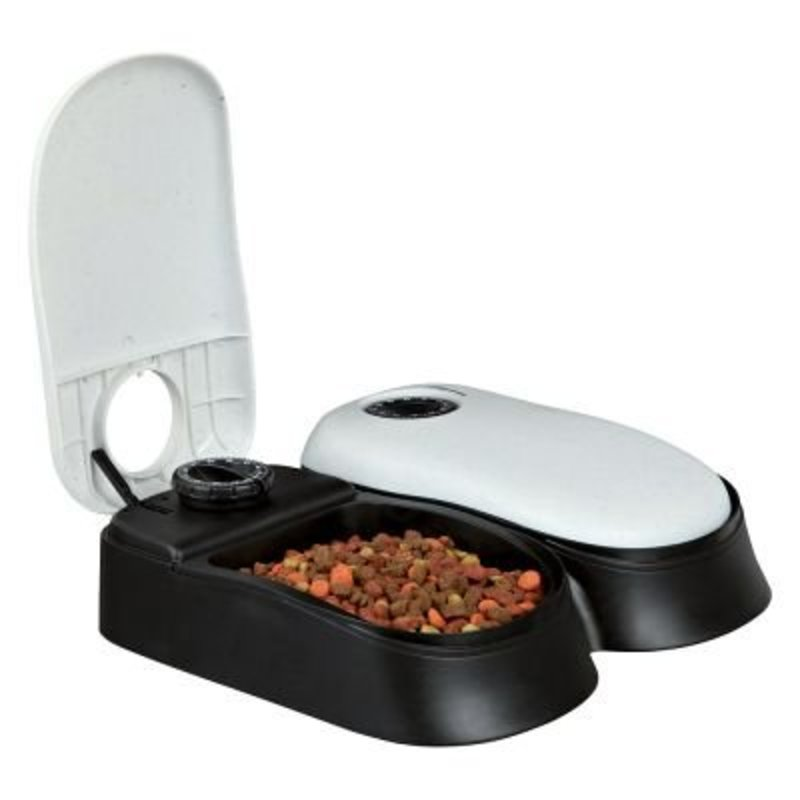 Trixie TX1 automatic feeder - Copy