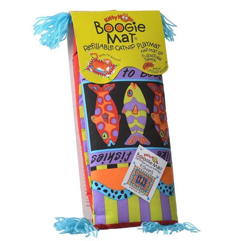 FatCat Boogie Mat