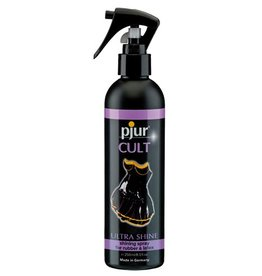 Pjur Cult Ultra Shine Spray - 250 ml