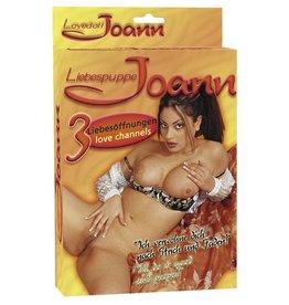 You2Toys Lovedoll Joann