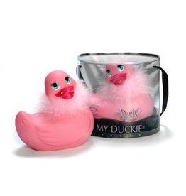 Big Teaze Toys I Rub My Duckie - Travel Paris Rose
