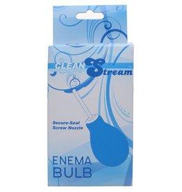 CleanStream Vrouwelijke spuitfontein - blauw