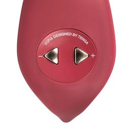 Iroha Iroha Plus Tori Vibrator - Roze
