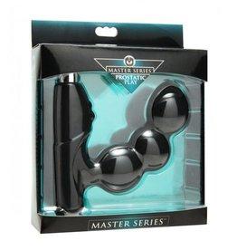 Prostatic Play Anaal Vibrator Met Prostaat Stimulatie