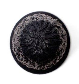 Keep Burning Keep Burning Buttplug 20 cm - Zwart