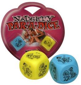 You2Toys Naughty par-a-dice