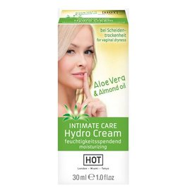 HOT HOT Intimate Care Hydro Crème