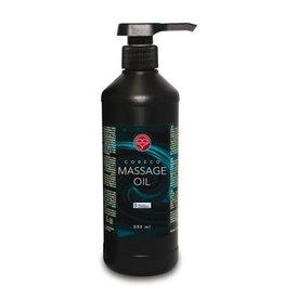Cobeco Pharma Massage Oil 500 ml