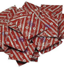 Durex London Red 100