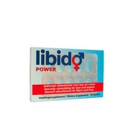 Nomitang Libido Power