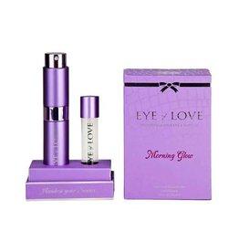 Eye Of Love EOL  Morning Glow parfum voor haar