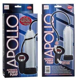 Apollo Automatische penispomp