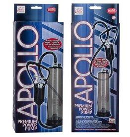 Apollo Penispomp premium