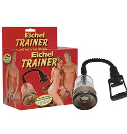 You2Toys Eikel trainer