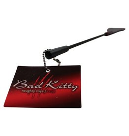 Bad Kitty Mini Zweep - Paddle