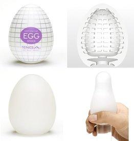 Tenga Tenga Egg - Spider