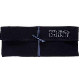 Fifty Shades Darker FSD Halsband Met Ketting