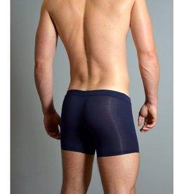 Doreanse Premium Mannenboxer - Donkerblauw