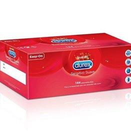 Durex Durex Intimate Feel - 144 Stuks