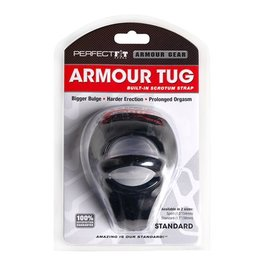 Perfect Fit Armour Tug Standard - Zwart