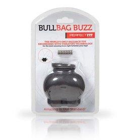Perfect Fit Bull Bag Buzz - Zwart