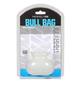 Perfect Fit Bull Bag Ball Stretcher - Transparant