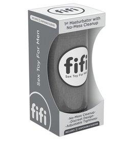 fifi Fifi Masturbator - Grijs