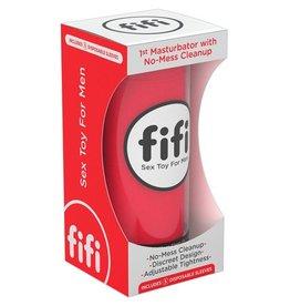 fifi Fifi Masturbator - Rood