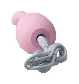 Kawai Maro Kawaii 2 Roze Siliconen Vibrator