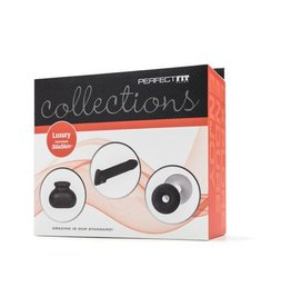 Perfect Fit Collections - Luxury Kit